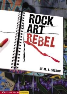 Image for Rock art rebel