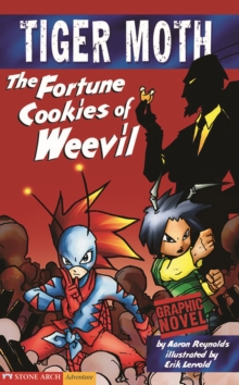 Image for The fortune cookies of Weevil