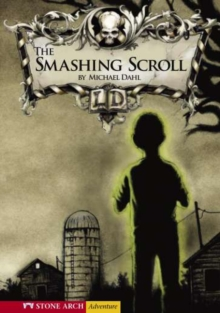 Image for The smashing scroll