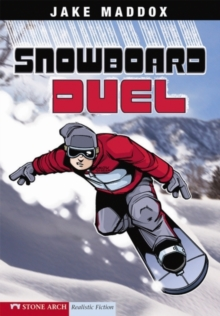 Image for Snowboard Duel