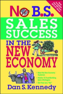 Image for No B.S. sales success for the new economy
