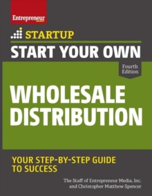 Image for Start Your Own Wholesale Distribution Business