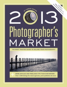 Image for 2013 photographer's market