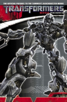 Image for Transformers