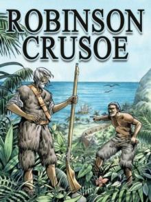 Image for Robinson Crusoe
