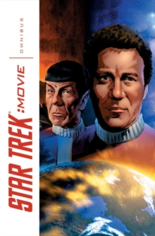 Image for Star Trek movie omnibus
