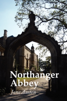 Image for Northanger Abbey, Large Print