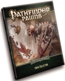 Image for Pathfinder Pawns: Giantslayer Pawn Collection