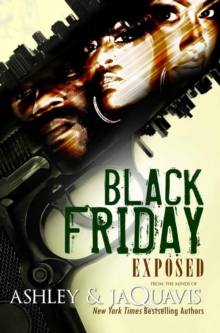 Image for Black Friday  : exposed