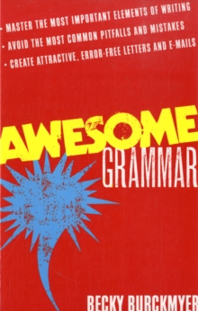 Image for Awesome Grammar