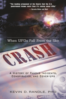 Image for Crash  : when UFO's fall from the sky