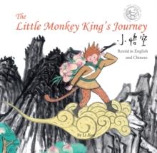 Image for Little monkey king's jouney