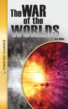 Image for War of the Worlds Novel