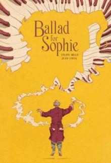 Image for Ballad for Sophie