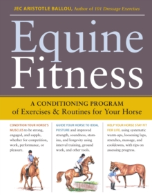 Image for Equine fitness
