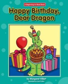 Image for Happy birthday, Dear Dragon