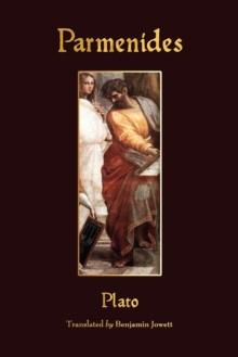 Image for Parmenides