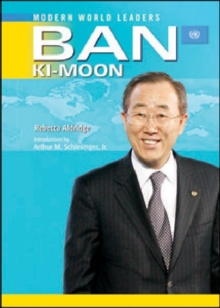 Image for Ban Ki-moon : United Nations Secretary-General