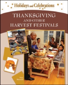 Image for Thanksgiving and other harvest festivals