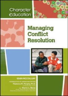 Image for Managing Conflict Resolution