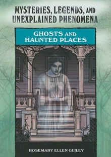 Image for Ghosts and Haunted Places