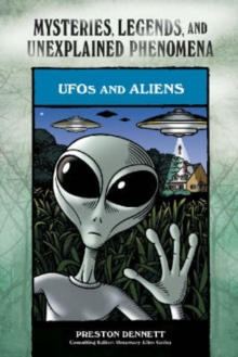 Image for UFOs and Aliens