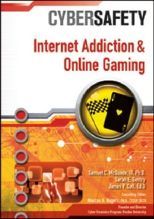 Image for Internet Addiction and Online Gaming