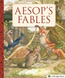 Image for Aesop's Fables : A Little Apple Classic