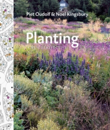 Image for Planting  : a new perspective on combining plants using design and ecological principles