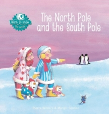 Image for The North Pole and the South Pole