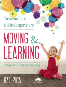 Image for Preschoolers & kindergartners moving & learning