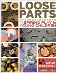 Image for Loose parts  : inspiring play in young children