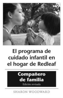 Image for El programa de cuidado infantil en el hogar de Redleaf : Companero de familia, Edicion revisada (10-pack)