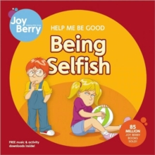 Image for Help Me Be Good Being Selfish