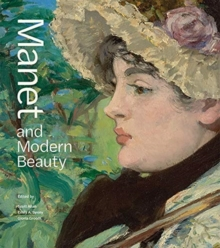 Image for Manet and modern beauty  : the artist's last years