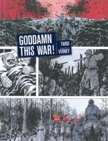 Image for Goddamn this war!