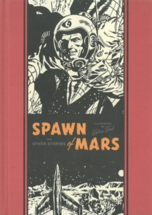 Image for Spawn of Mars and other stories