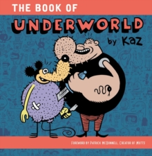 Image for The book of underworld
