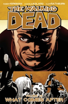 Image for The walking deadVolume 18