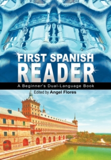 Image for First Spanish Reader : A Beginner's Dual-Language Book (Beginners' Guides)