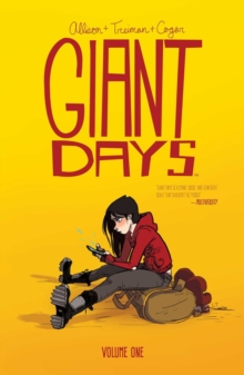 Image for Giant Days Vol. 1