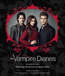 Image for The vampire diaries - the definitive guide