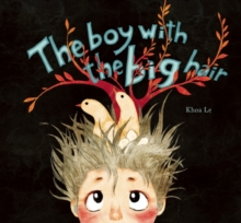 Image for The boy with the big hair