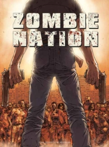 Image for Zombies  : a brief history of decay
