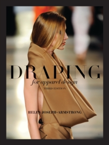 Image for Draping for apparel design
