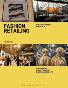 Image for Fashion retailing  : a multi-channel approach