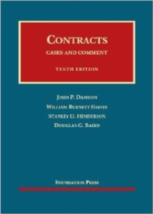 Image for Contracts