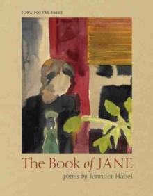 Image for The Book of Jane