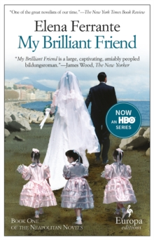 Image for My Brilliant Friend