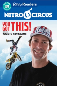 Image for Nitro Circus LEVEL 3: You Got This ft. Travis Pastrana
